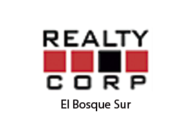 RealtyCorp Bosque Norte